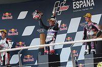 Exhibición de Arenas en Jerez para lograr su segunda victoria