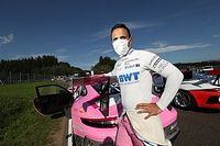 Przy wsparciu Förch Racing