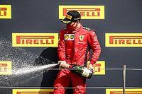 Leclerc zasłużył na pochwały