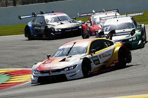 Audi drivers suspect BMW's struggles were track specific