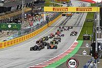 Steiermark GP: Pilot performans puanları