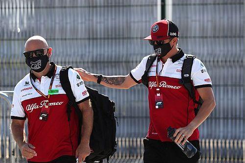 СМИ: Райкконен покинет Формулу 1 в конце года