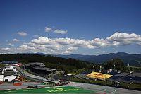 En vivo: Gran Premio de Austria de F1
