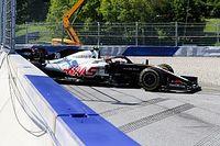 Haas n'a pas vu venir ses problèmes de freins
