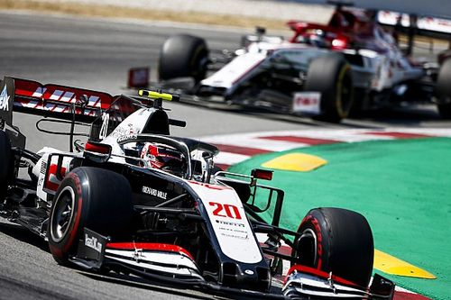 Plans to level playing field key to Haas staying in F1