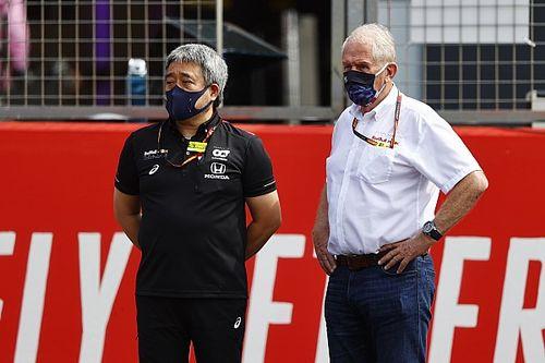 F1: Marko diz que Red Bull não sabe o que fazer para igualar motor da Mercedes