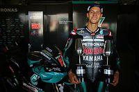 """Quartararo: """"Niet correct"""" om nu al aan MotoGP-titel te denken"""