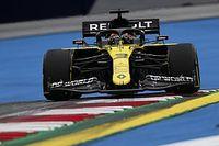 رينو تؤكّد عدم تحديث محرّكها للفورمولا واحد طوال موسم 2020