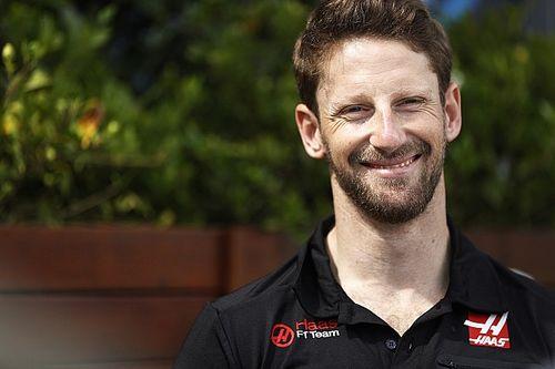 """Grosjean: """"Formula 1'de en iyi pilotu seçmek imkansız çünkü artık her şey araca bağlı"""""""