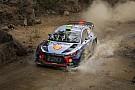 WRC Paddon et Hyundai ont des succès à renouveler