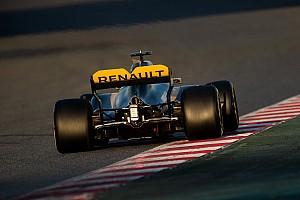 F1 Noticias de última hora Renault quiere un límite de gasto para los motoristas de la F1