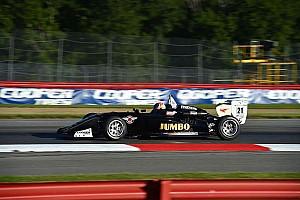 USF2000 Nieuws Van Kalmthout heeft USF2000-titel nog in vizier na dubbele podiumfinish