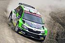 WRC Il team Motorsport Italia al via del Rally d'Argentina con Benito Guerra