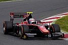 فورمولا 2 فورمولا 2: ألبون يتصدّر اليوم الثاني من تجارب برشلونة