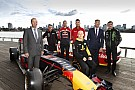 Supercars Supercars to race for points at Australian GP