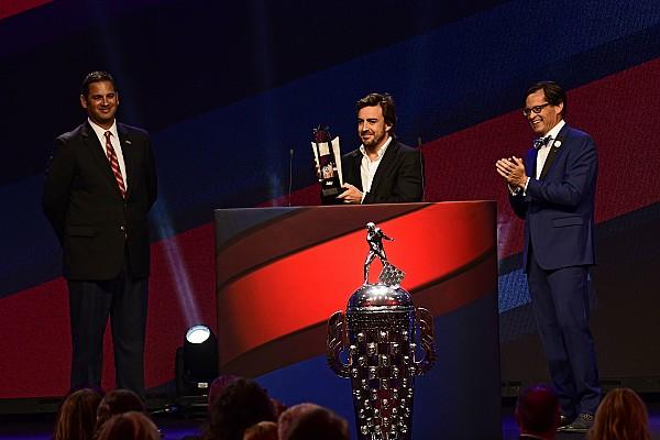 IndyCar Noticias de última hora Fernando Alonso, elegido mejor 'novato' de las 500 Millas de Indianápolis
