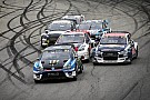 World Rallycross Volkswagen, Subaru sign up for new American rallycross series
