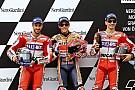 Spielberg MotoGP öncesi: Yarış Gridi