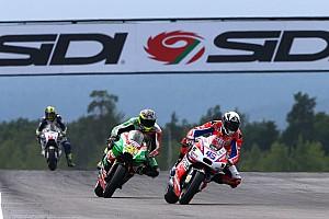 MotoGP Ultime notizie Scott Redding nega di aver già firmato con l'Aprilia per il 2018