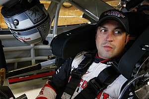 NASCAR XFINITY Breaking news Hornish gets the nod from Penske to run NASCAR Xfinity Series finale