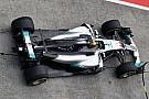 """Mercedes: """"Minden pont számít, mindegy, hogy szerezzük meg"""""""