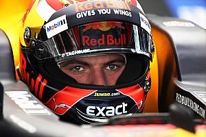 Formel 1 News Formel 1 2017: Max Verstappen ist