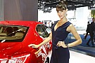 Automotive All The Hottest Cars From The Frankfurt Motor Show In 175 Images
