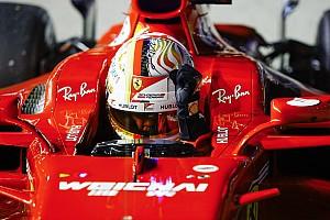 Forma-1 Motorsport.com hírek Nincs mit ezen magyarázni: Vettel okozta a balhét és magának köszönheti a szingapúri bukást