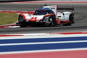 WEC Résumé d'essais libres EL2 - Porsche toujours à l'aise dans la fournaise d'Austin