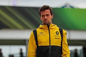 Formel 1 News Formel 1: Renault-Boss dementiert Gerüchte um Jolyon Palmer