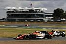 GP Inggris: Hasil lengkap sesi latihan kedua di Silverstone