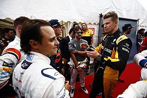 F1 siap terapkan batas minimal berat pembalap mulai 2019