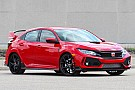 OTOMOBİL Honda Civic Type R neden otomatik şanzımanla sunulmadı?