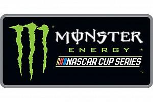 Monster Energy NASCAR Cup BRÉKING Új logót kapott a NASCAR legnépszerűbb sorozata