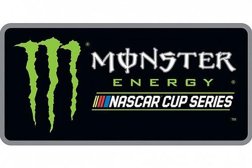Rebranded Monster Energy NASCAR Cup Series revealed