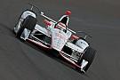 Power pone la mira en Indy 500