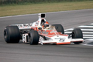 Formel 1 Fotostrecke Alle Motorenpartner von McLaren in der Formel 1 seit 1966