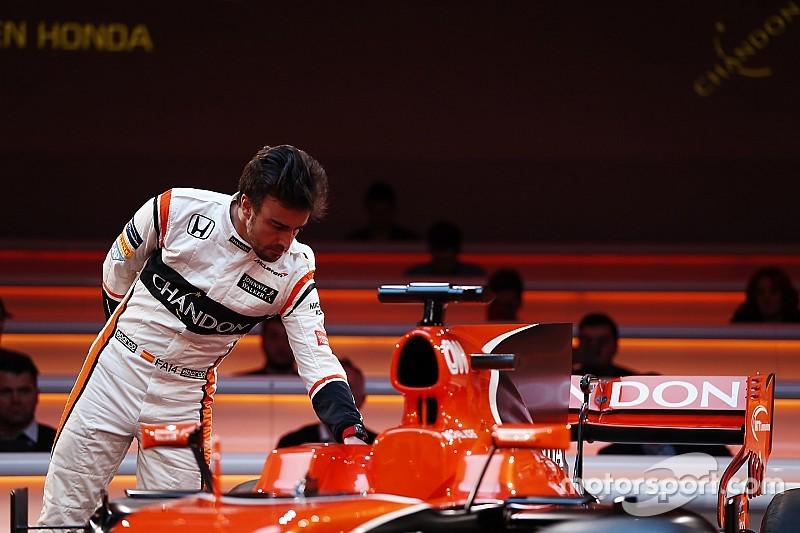 Алонсо міг замінити Росберга в Mercedes
