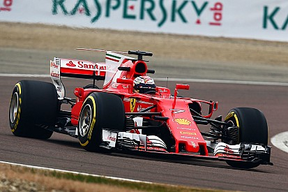 Formula 1 Tech analysis: Dissecting the new Ferrari SF70H