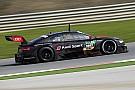 DTM Bildergalerie: DTM-Test in Portimao mit Audi, BMW und Mercedes