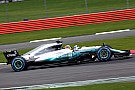 Formula 1 Mercedes says engine improved