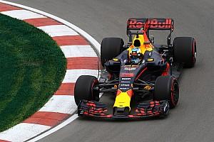 Formule 1 Analyse Technique - Comment Red Bull a comblé une partie de son retard