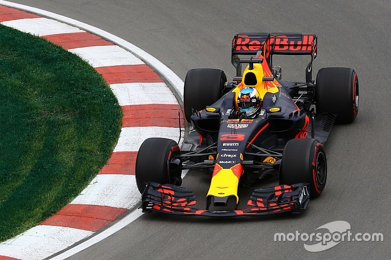 Tech analysis: Canada updates help Red Bull close the gap