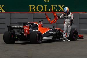 Три сезона в аду: хронология провала McLaren-Honda