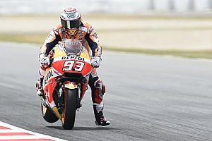 """MotoGP Noticias de última hora Márquez: """"Viñales estará en primera fila"""""""