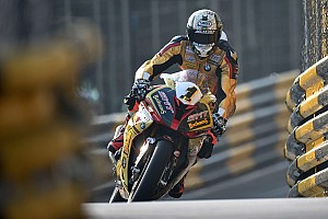 Other bike Race report Macau GP: Hickman beats Rutter in bike race thriller