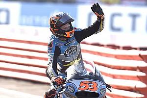 MotoGP Noticias de última hora Rabat competirá con una Ducati de Avintia en 2018
