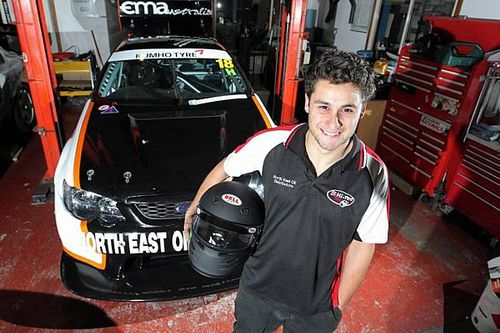 Matt Chahda controversially refused CAMS Superlicence