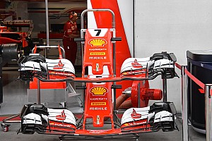 فورمولا 1  الأكثر تشويقاً معرض الصور التقني: الجوانب التقنيّة لسيارات الفورمولا واحد في النمسا