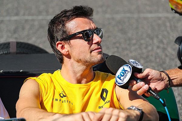 A Renault-nál nem csak Palmer teljesítménye volt a gond